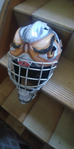 Selling ice hockey Goalie equipment