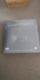 Game of thrones card game - brand new. Sealed