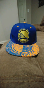 Golden State Warriors cap