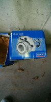 F-250 2009 series front hub and bears