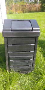 Composter - Good condition - $60
