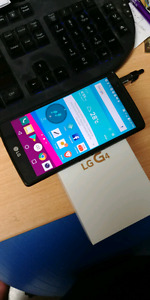 LG G4 with bell for sale