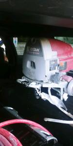 Spray Gun Titan 290