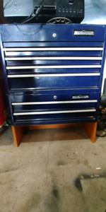 Toolbox/Tool chest