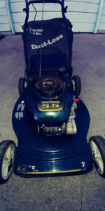 Craftsman lawn mower for sale