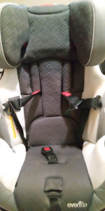 Evenflo (3 in 1) Symphany 65 Car Seat