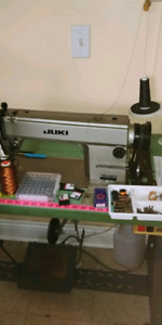 Industrial Juki Sewing Machine