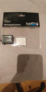 GoPro Hero 4 extra battery