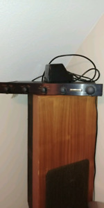 PS Audio 4.6 pre amp