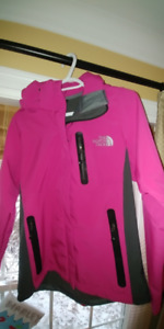 North Face Jacket Youth Large - Never Worn!