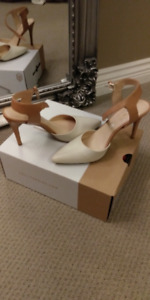 """Call it Spring"" ""Nine West"" pair of shoes for sale"