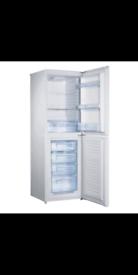 LOGIK - 50/50 Fridge Freezer