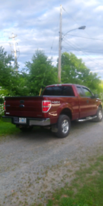 2014 Ford f150 xlt 4x4 ONLY 60000KM FINANCING AVAILABLE