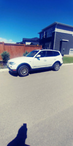 Cheapest 2010 BMW X3 AWD
