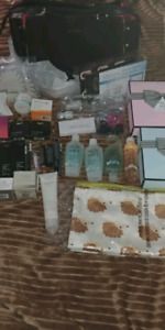 Huge Avon Lot with Giant Purse!
