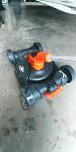 Black and Decker 20v trimmer