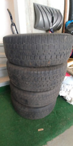 Winter Tire BF Goodrich 205/60R16  Pneu d'Hiver