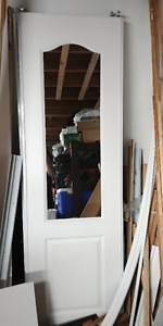 Closet Sliding Doors everything included