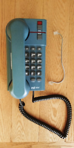 Wall or desk phone