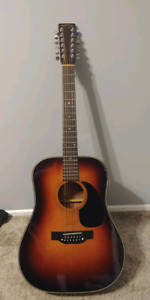 Takamine f385 12 string guitar lawsuit edition