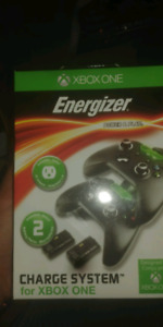 Xbox one charge system