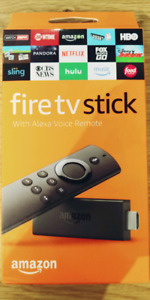 Amazon Fire TV Stick JAILBROKEN