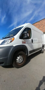 Dodge Van Ram Promaster 1500 - Certified and Etested