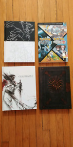 Game guides