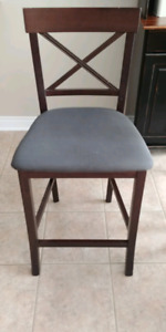 Counter-height Barstools (x2 or x4)