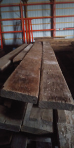Harvest Table Reclaimed Lumber