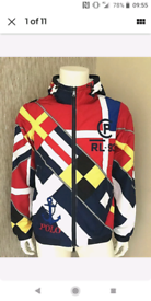 POLO RALPH LAUREN CP-93 LIMITED EDITION JACKET RETAIL £519.
