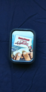Cheech and Chong Mini Stash Tin - $7