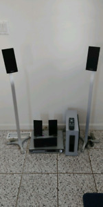 Philip Home Theater System $48
