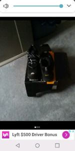 Brand new safety shoes size 10.5