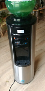 Greenway water cooler/heater