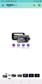 Nextbase 622gw Dash Cam and Wired Rear Cam Bundle (622GW+Rear Cam)