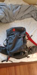 MEC Zephyr 45L Backpack