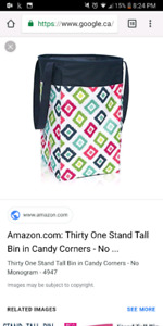Brand new in bag Thirty One