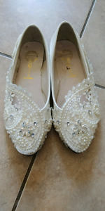 Gorgeous special occasion shoes