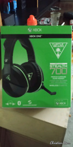Turtle Beach Ear Force Stealth 700