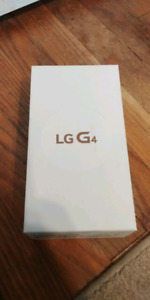 LG G4 32G -near perfect condition