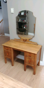 Antique desk