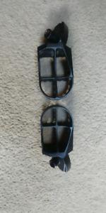 YZ 125/250 250F/450F Footpegs