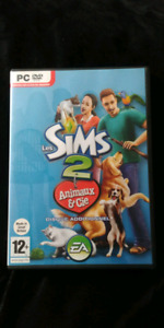 Sims 2 Animaux er cie