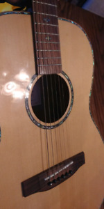 Takamine New Yorker for trade