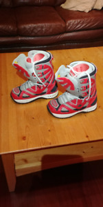 Thirty Two TM2 Snowboard Boots, Size 6