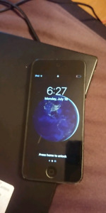Ipod touch 6th gen (16gb)