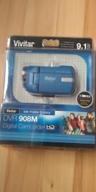 Digital Camcorder.