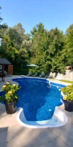 $250 PROFESSIONAL POOL OPENING