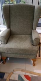 Hsl armchair